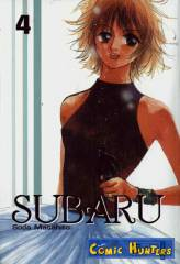 Thumbnail comic cover Subaru 4