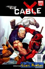 Cable (Variant Cover-Edition)