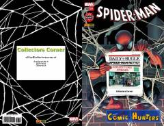 Spider-Man (Collectors Corner - Wien Variant Cover-Edition)