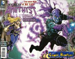 Eclipso Unleashed