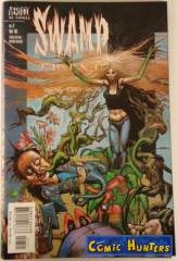 Concrete Jungle Part One: Fresh Blood