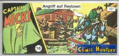 Angriff auf Reytown