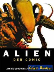 Alien - Der Comic