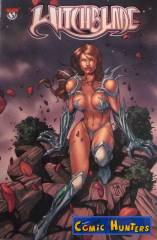 Witchblade - Neue Serie (Comicwatch Variant Cover-Edition)