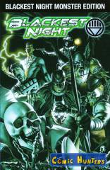 Thumbnail comic cover Blackest Night 1