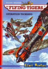 Operation Tschiang
