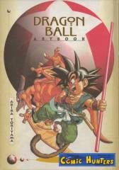 Dragon Ball Artbook