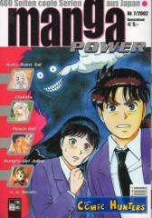 Manga Power 07/2002