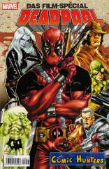Deadpool - Das Film-Special