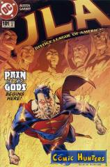 The Pain of the Gods: Man of Steel