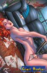 The Theater (Zenescope Exclusive Limited Variant Cover-Edition)
