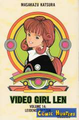 Video Girl Len - Leidende Herzen