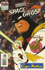 The Final Defeat Of Space Ghost