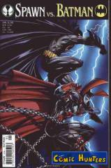 Spawn vs. Batman
