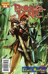 Painkiller Jane (Cover B)
