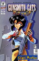 Gunsmith Cats: Bad Trip