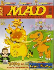 MAD (Cover 2)