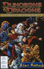 Dungeons & Dragons - Forgotten Realms Classics