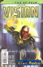 Vision (Avengers Icons)