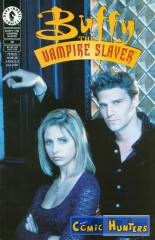 Buffy (Photo Cover)