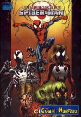 "Ultimate Spider-Man Premiere ""Clone Saga"""