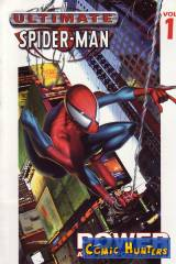 Ultimate Spider-Man Power & Responsibility (Platinum Edition)