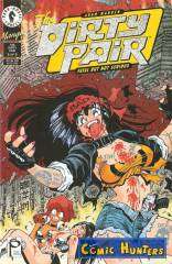 Dirty Pair: Fatal But Not Serious