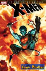 X-Men (Variant Cover-Edition)