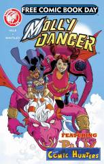 Molly Danger (Free Comic Book Day 2013)
