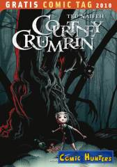 Courtney Crumrin (Gratis Comic Tag 2010)