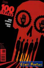 """100 Bullets"", Chapter Ten: Five Rook(ed)s"