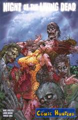 Night of the Living Dead (Gore Variant Cover-Edition)