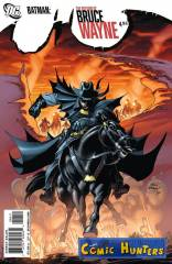 Part 4: Dark Knight, Dark Rider