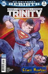 The Truth About Superman (Variant Cover-Edition)