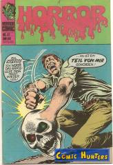 Thumbnail comic cover Horror 41