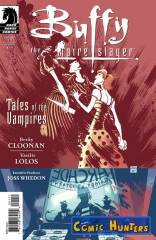 Buffy the Vampire Slayer: Tales of the Vampires (Variant Cover)