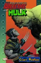 Der Ultimative Wolverine vs. Hulk