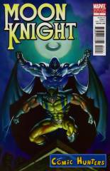 Moon Knight (Variant Cover-Edition)