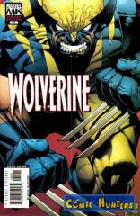 Wolverine (Variant Cover-Edition)