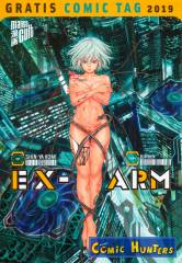 Ex-Arm (Gratis Comic Tag 2019)
