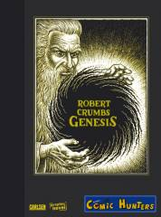Robert Crumbs Genesis