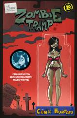 Zombie Tramp (Action Figure)