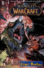 World Of Warcraft (Comicshop-Edition)