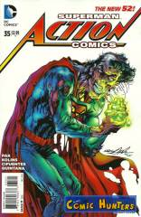 Superman Doomed: [Aftermath] After Doomed (Variant Cover-Edition)