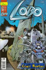 Thumbnail comic cover Lobo 26