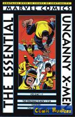 Essential Uncanny X-Men