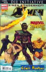 Marvel Zombies - Black Panther