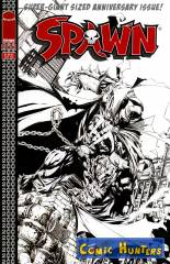 Spawn (David Finch Sketch Variant Cover-Edition)
