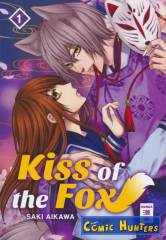 Kiss of the Fox