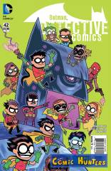 Partnerships (Teen Titans Go! Variant Cover-Edition)